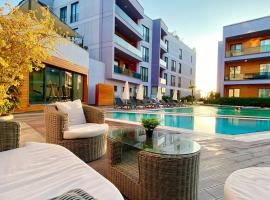 Green Hills Suites, accessible hotel in Yalova