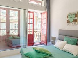 Hannah's Studios, appartement in Porto