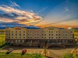 Wingate by Wyndham Loveland Johnstown, hotel in Loveland
