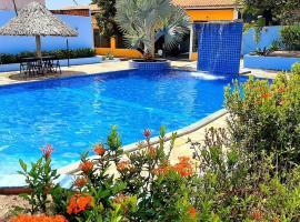 Recanto das Arvores, guest house in Barreirinhas