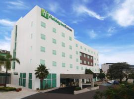 Holiday Inn Express Guadalajara Iteso, hotel near Guadalajara Airport - GDL, Guadalajara