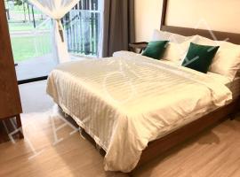 TA-G-11 @timurbay, apartment in Kuantan