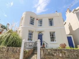 Holiday House, hotel in Ryde