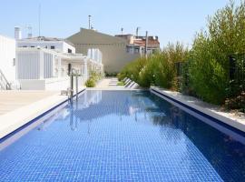 Seventy Barcelona, hôtel à Barcelone (L'Eixample)