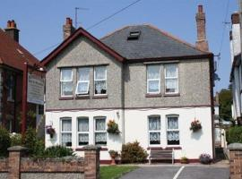 Amberlea Guest House, hotel in Swanage