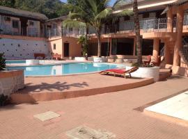 Elysium Resort Alibaug, family hotel in Alibaug