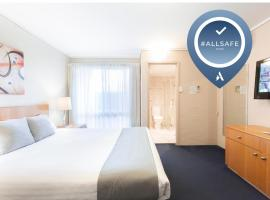 ibis Styles Canberra, hotel in Canberra