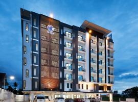 B Hotel, Hotel in Khon Kaen