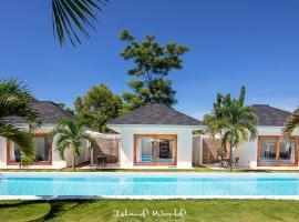 Island World Panglao, resort in Panglao Island