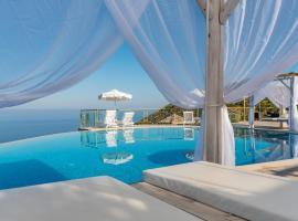 Petani Bay Hotel - Adults Only, hotel near Minies Beach, Vovikes