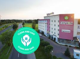 Campanile Poznan – hotel w Poznaniu