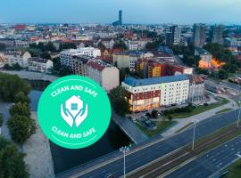 Campanile Wroclaw - Stare Miasto – hotel we Wrocławiu