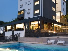 Hotel Amicus, hotel in Mostar