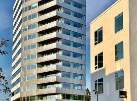 STAY Bryggen, hotel i nærheden af Bella Center, København