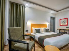 PK Boutique Hotel, hotel in Noida