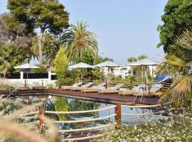 Boho Club, luxury hotel in Marbella