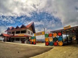 SUNRISE RECREATION HOMESTAY & CHALET, hotel near Mount Kota Kinabalu, Ranau