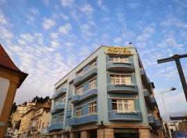 Hotel Leiria Classic, hotel in Leiria