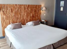Hôtel La Villa Tosca, hotel in Cannes