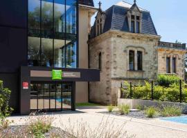 ibis Styles Bordeaux Sud, hôtel à Villenave-d'Ornon