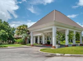 Clarion Inn Conference Center Gonzales, hotel in Gonzales