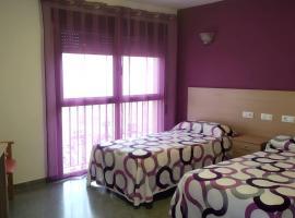 La Posada de Aguilar del Alfambra, hotel in Aguilar del Alfambra