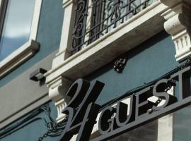 34 GuestHouse, hotel in Setúbal