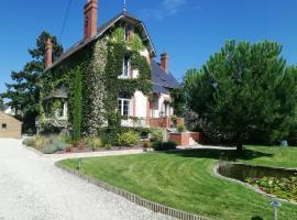 Villa Moya, Chambre privée Piscine  et  Spa