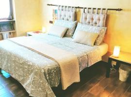 Bed & Breakfast A San Siro 75, hôtel à Milan près de: Stade San Siro