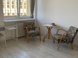 Vesa Guest House – hostel w mieście Katowice
