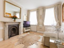 Marylebone Luxury Duplex, hotel near Madame Tussauds, London