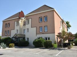 Face West Le Pontet, accessible hotel in Le Pontet