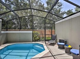 Bella Vida Home with Private Pool, 7Mi to Disney, hotel in Kissimmee