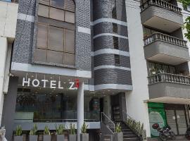 Hotel Z3, hotel in Pereira
