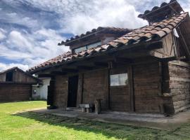 Cabañas Del Valle By Rotamundos, hotel din Zacatlán