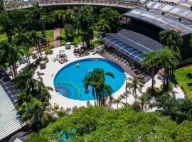 Vivaz Cataratas Hotel Resort, hotel in Foz do Iguaçu