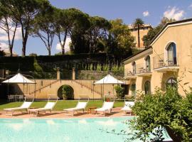 Villa Agnese, hotel in Sestri Levante