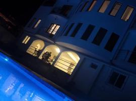 Ararat House, отель в городе Цандрыпш