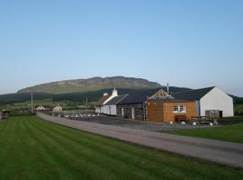 Ballymultimber Cottages, hotel in Limavady