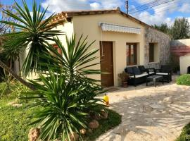 Mi Casita, villa in Palmanyola