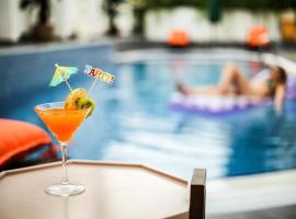 Anka Butik Hotel - Adults Only, отель в Сиде