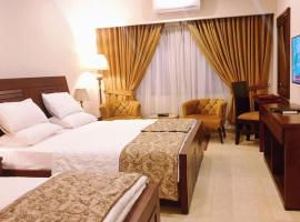 Hotel Grand Arena, hotel in Rawalpindi