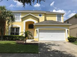 1st Choice Villa, vacation rental in Kissimmee