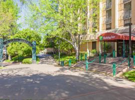 Holiday Inn Sacramento Downtown-Arena, hotel in Sacramento