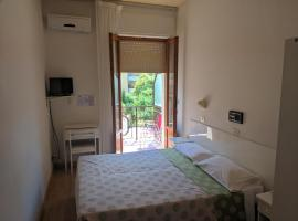 Hotel Luana、キアンチャーノ・テルメのホテル