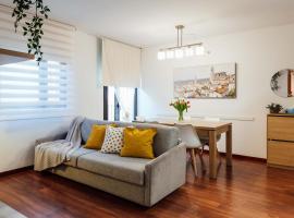 Little Home Girona, apartament o casa a Girona