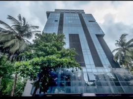 Adlon International Hotel, inn in Mumbai