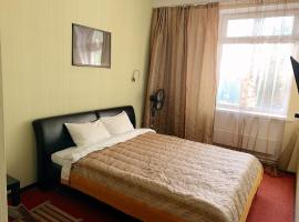 Loft Hotel, hotel in Naberezhnyye Chelny