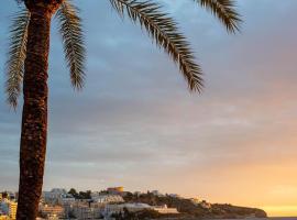 Apartamentos Llobet Ibiza, serviced apartment in Ibiza Town