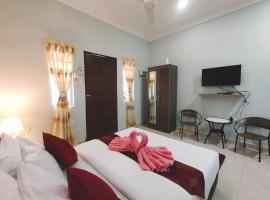 Ku's Roomstay, inn in Pantai Cenang